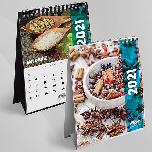 Calendar Condimente - 32