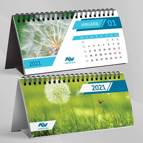 Calendar Papadie - 23