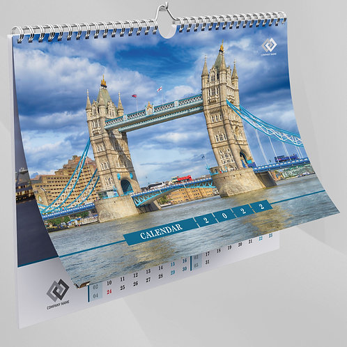 Calendar Poduri - 83
