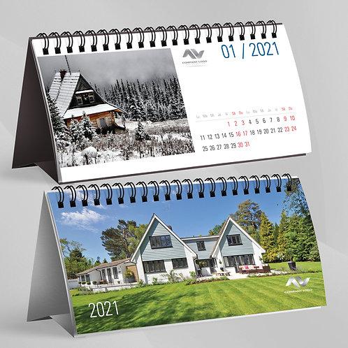 "Calendar ""Home Sweet Home"" - 22"