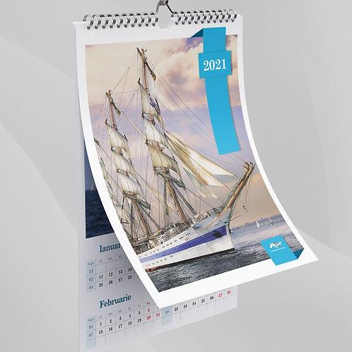 Calendar Corabii - 71