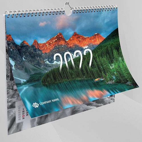 Calendar Peisaje - 83