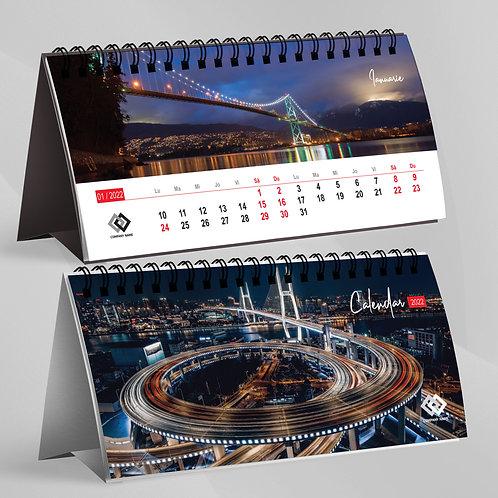 Calendar City Lights - 16