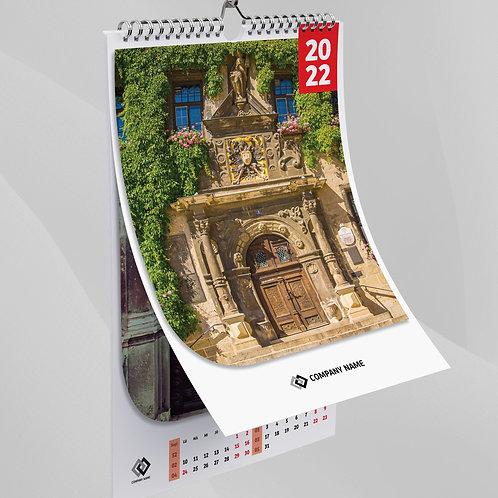 Calendar Porti - 73