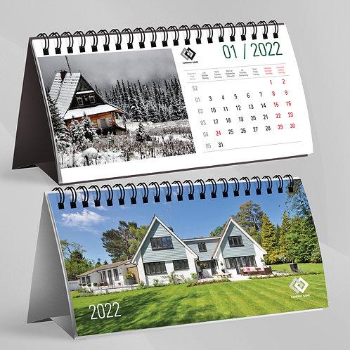 "Calendar ""Home Sweet Home"" - 17"