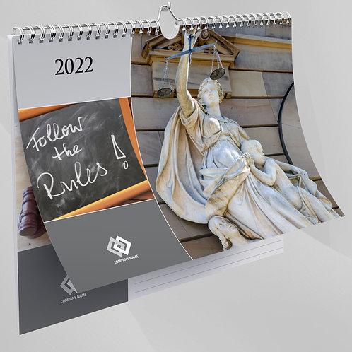 Calendar Avocati - 87