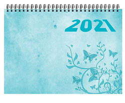 Calendar IesitDinTipar Editia 2020-2021