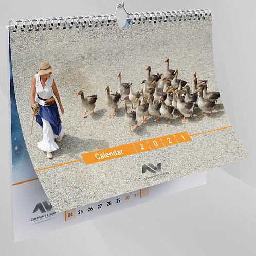 Calendar Ferma - 96
