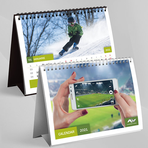 Calendar Activitati Sportive - 48