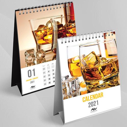 Calendar Bauturi 34