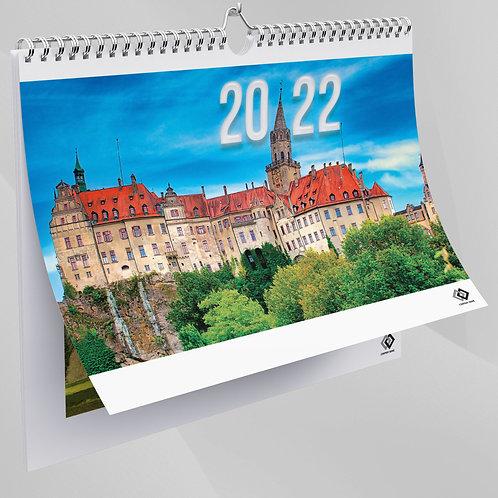 Calendar Castele - 78