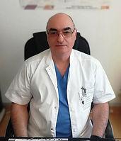 Dr. Robert Badea | Monza Metropolitan Hospital