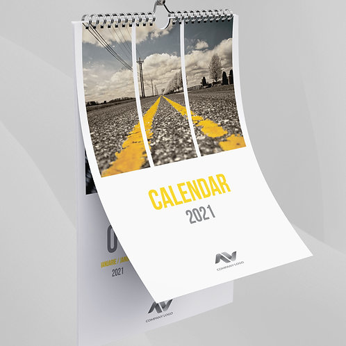 Calendar Energy - 75