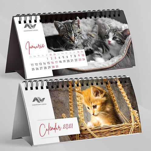Calendar Pets - 30