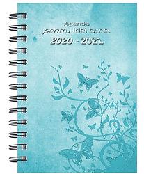 Agende IesitDinTipar - Editia 2020-2021.
