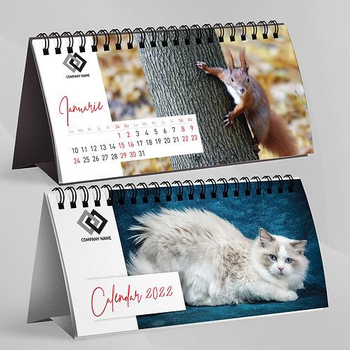 Calendar Pets - 23