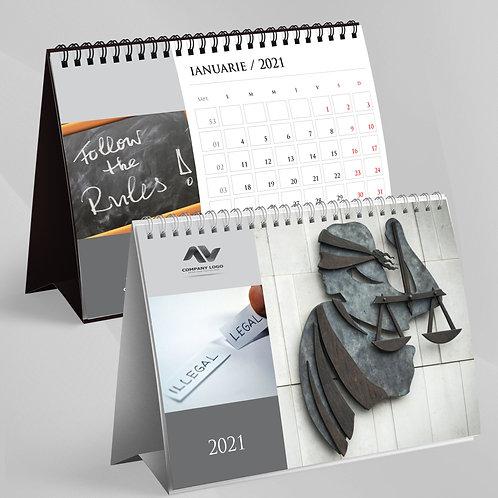 Calendar Avocati - 59