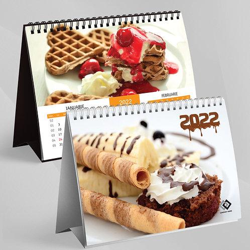 Calendar Dulciuri - 47