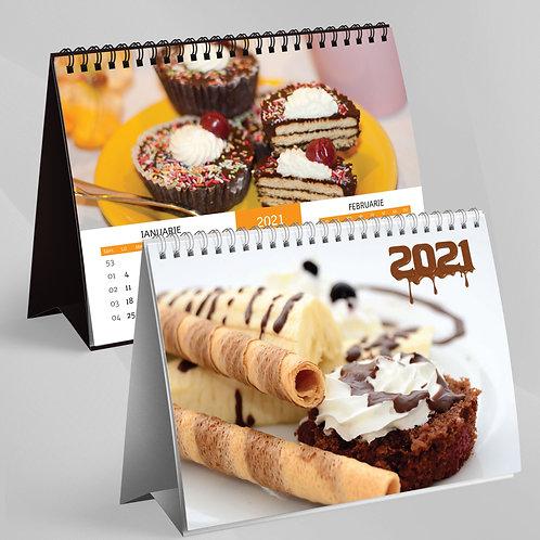 Calendar Dulciuri - 60