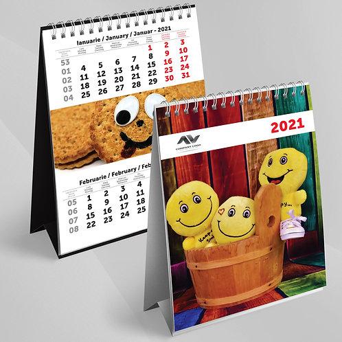 Calendar Smile - 36