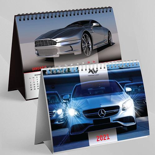 Calendar New Cars - 54