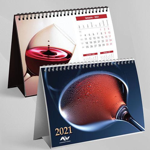 Calendar Vinuri - 52