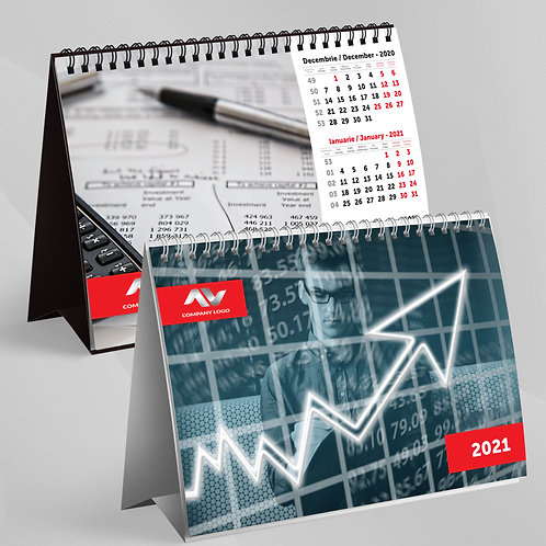 Calendar Financiar - 58