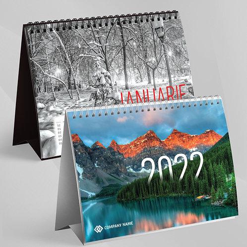 Calendar Peisaje - 49