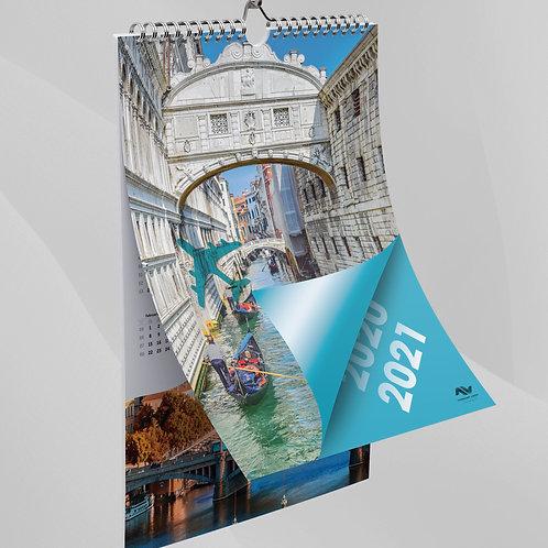 Calendar Turism - 81