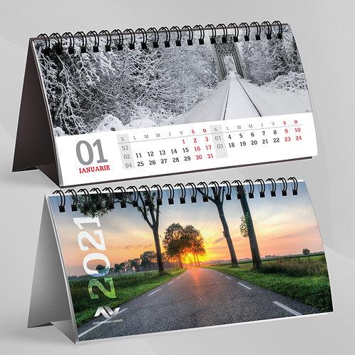 Calendar Perspective - 14