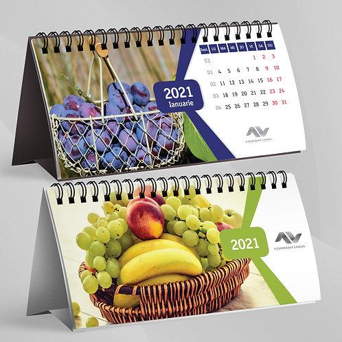 Calendar Fructe - 27