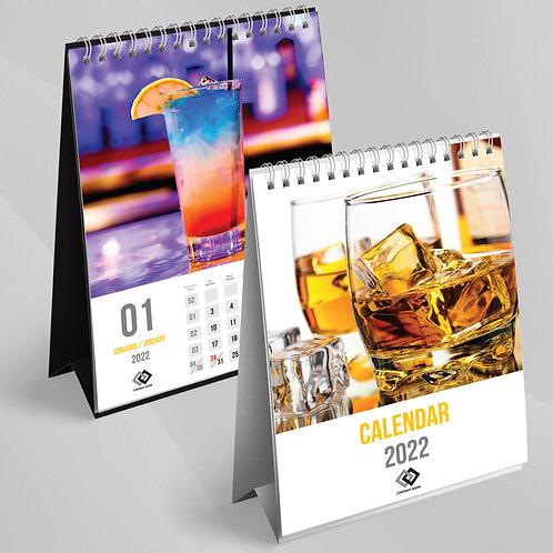 Calendar Bauturi - 27