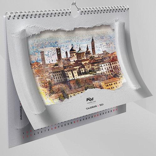 Calendar Picturi - 103