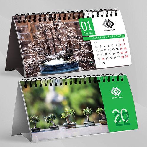 Calendar Bonsai - 20