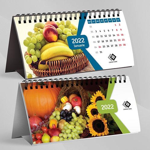 Calendar Fructe - 21