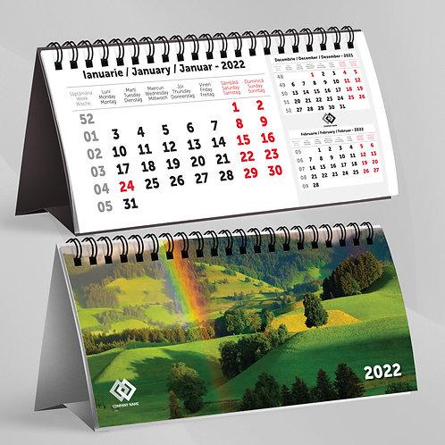 Calendar Triptic - 14