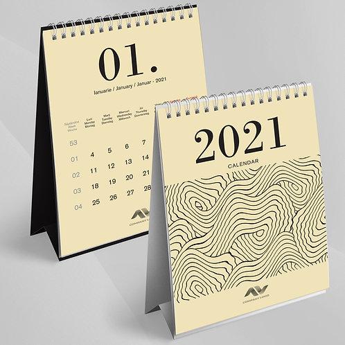 Calendar Chamoix - 41