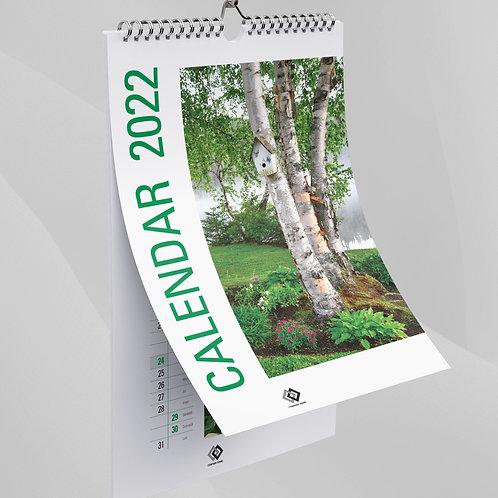 Calendar Verde - 67