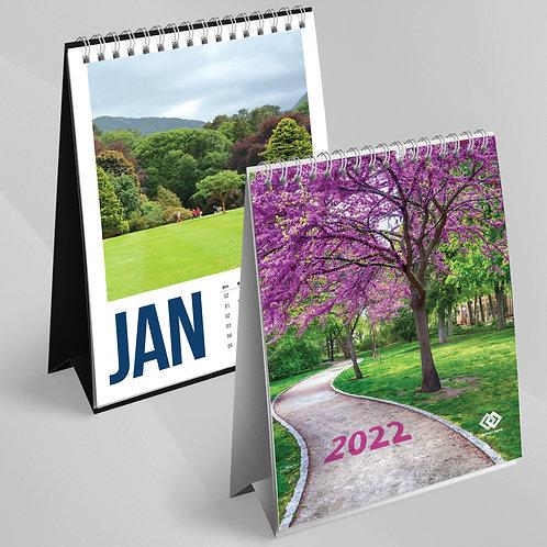 Calendar Parcuri - 34