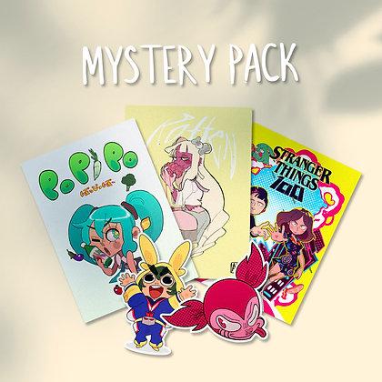 Apselene Mystery Pack