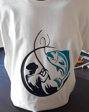 "Tee-shirt homme ""pécheur"""