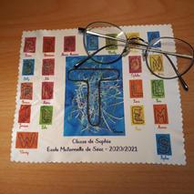 Essuie-lunettes