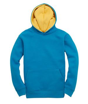 Bleu/jaune