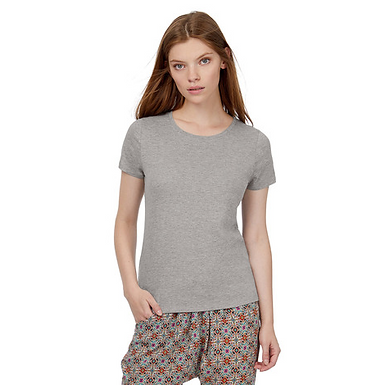 T-shirt #E190 / Women-B&C