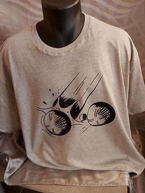 """Tee-shirt """"Pétanque"""""""
