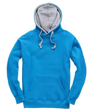 Bleu/gris