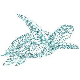 Créatures des océans