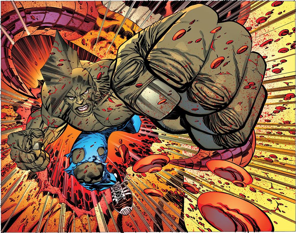 SAVAGE DRAGON by IMAGE COMICS