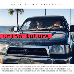 Baja Films Presents