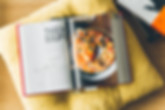 Favourite cookbooks, vegan recipes
